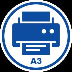 A3 spausdinimo paslaugos kaune